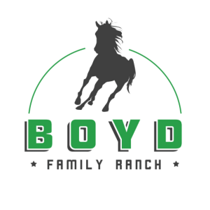 Boyd Family Ranch Logo